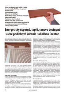 thumbnail of Článok časopis Technika