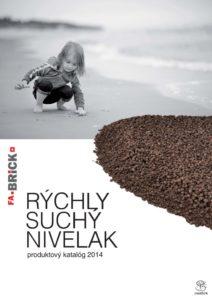 thumbnail of Katalog FABRICK 2014 Suchy nivelak